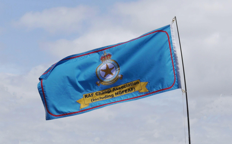 Changi Flag