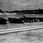 * 5006 Squadron RAF Airfield Construction Unit.
