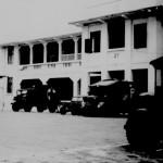 * Changi Hospital Block 37, 1946.
