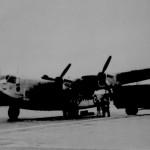 * Avro York Loading/Unloading.