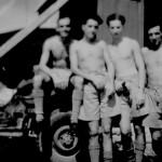 * Crash Crew – 1946.