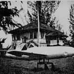 * Japanese Suicide Aircraft.