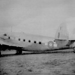 * Lockheed Lodestar