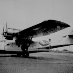 * United States Air Force Catalina.