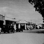 * Changi Village, 1946.