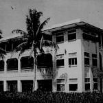 * Block 128, c.1946-48.