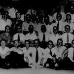 * Personnel of Nos. 1 and 2 M.T. Sections, 1948 – 1949.
