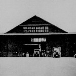 * Changi Barrack Stores, c1948-50.