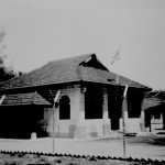 * The Police Station in Changi Village, c1958-61.
