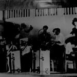 The 'Jazz Lads'.