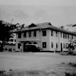 Changi Post Office
