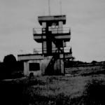 Air Traffic Control Tower, 1952/4.