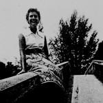 Corporal Joan Williamson, nee Slater.