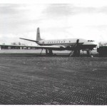 RAF Comet.