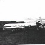 de Havilland Comet 2.
