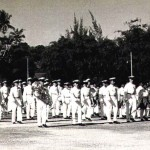 Far East Air Force Band on Parade