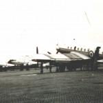 48 Squadron Hastings.