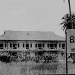 The Sea View Hotel.