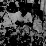 Cobbler in Changi Village